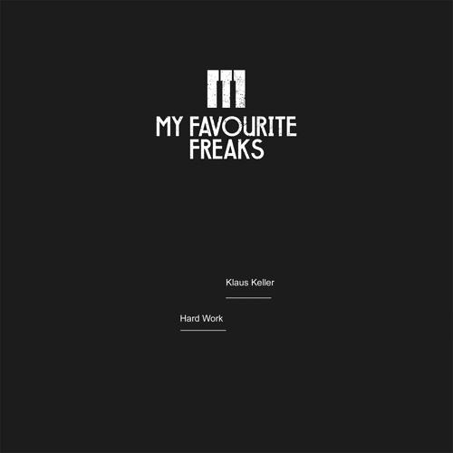 Klaus Keller - Hard Work (Ausem FF Remix) / #34 Beatport Techhouse