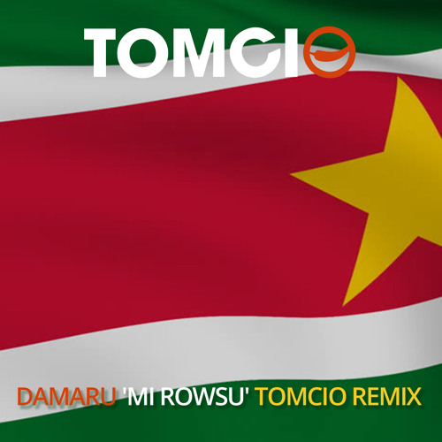 Damaru - Mi Rowsu (Tomcio Remix) by Tomcio / Official | Free
