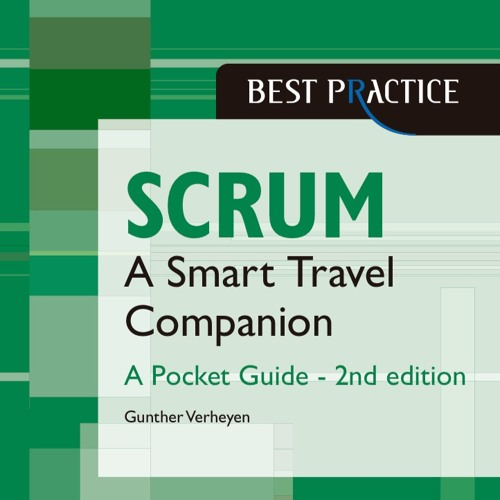 Players And Accountabilities In The Game Of Scrum (An Audio Excerpt From Pocket Guide 2nd Ed)