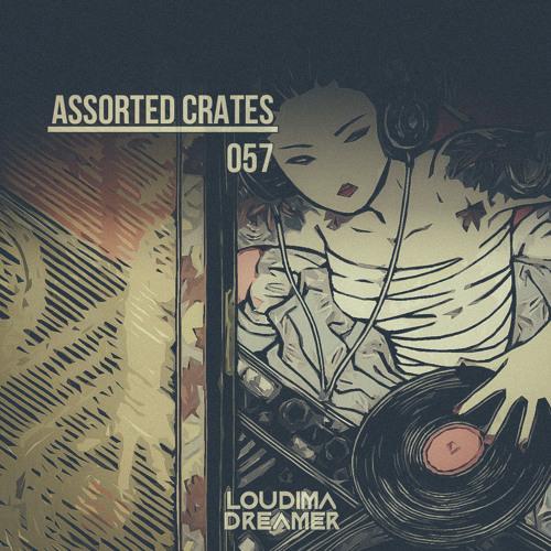Assorted Crates.57