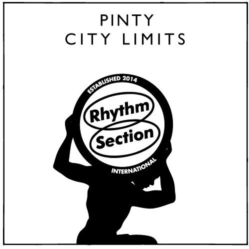 PINTY - CITY LIMITS [RS025] - FULL EP