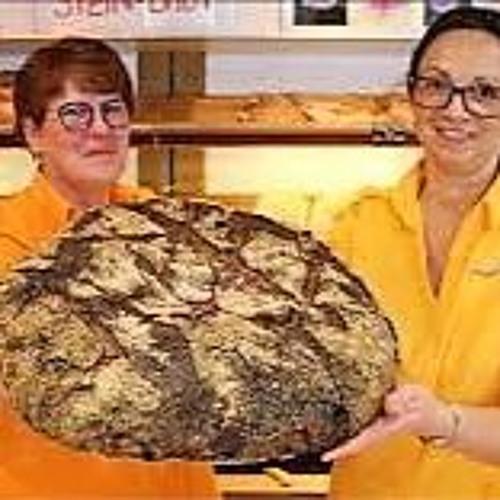Feuersteinbrot - Bestes Brot der Schweiz
