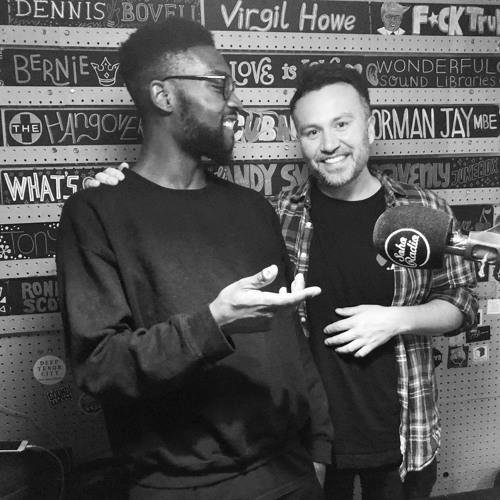 Soho Radio - SohoJams w/ Mark Hume And Liem Jay (28/02/2019)