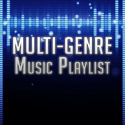 Multi-Genre Music Playlist