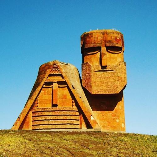 Armenia On My Mind (2019)