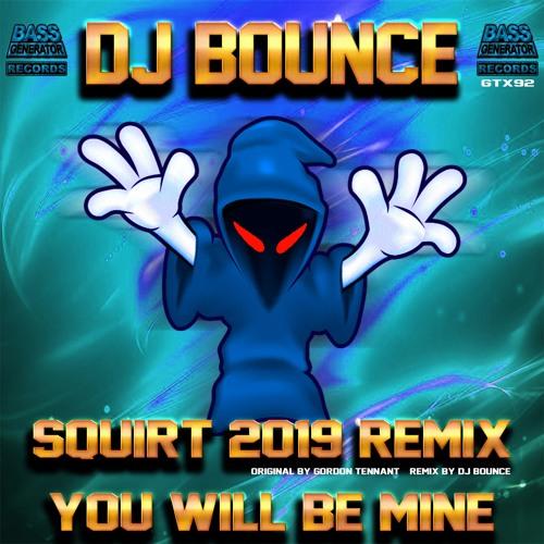 DJ Bounce - Squirt 2019 Sample