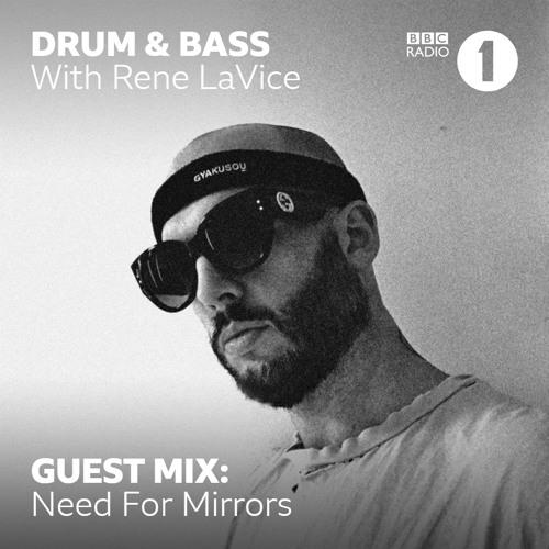 Need For Mirrors - 30min Showcase Mix @ BBC Radio 1 (05-02-2019)