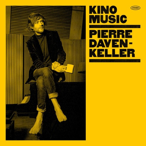 KINO MUSIC** (Composed, arranged and Produced by Pierre DK) SORTIE LE 27/09/19
