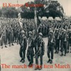 the march of the first March (fuck winter)
