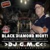Black Diamond Night Intro Mixtape März2019