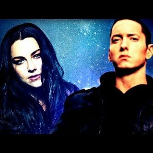 Evanescence ft Eminem & Linkin Park - Bring Me To Life by
