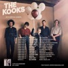 The Kooks - Interview with Hugh Harris - Rock Your Lyrics Backstage - The Podcast