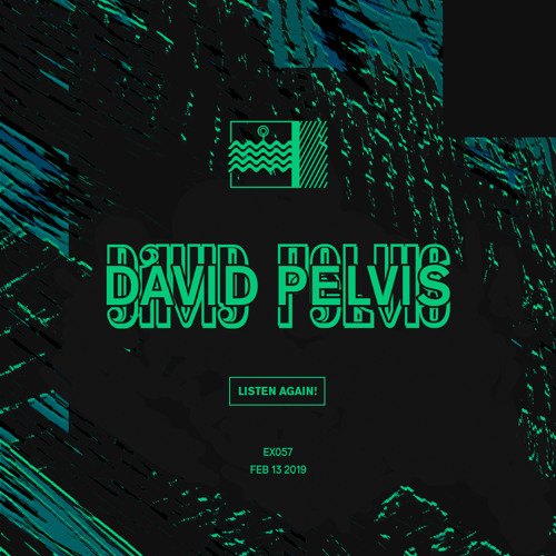 EX057 by David Pelvis