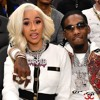 Offset reveals how he and Cardi B got back together