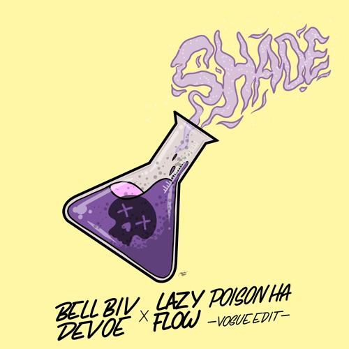 Bell Biv DeVoe - Poison Ha (Lazy Flow vogue edit)