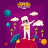 Download Marshmello Ft. Bastille - Happier (FROZZI & Super Dose Remix)***FREE DOWNLOAD*** Mp3