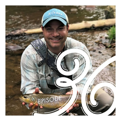 Tim Cammisa of Trout & Feather
