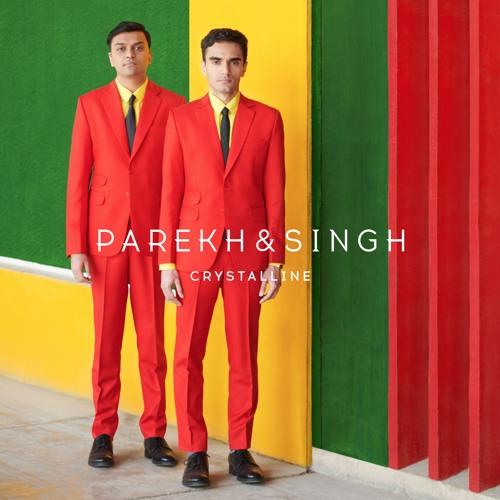 Parekh & Singh - Crystalline