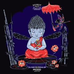 Premiere: Modd - Vishaya [Do Not Sit]
