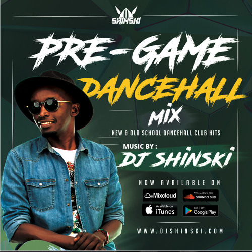 Dancehall Pregame Mix [Ft Koffee - Toast, Busy Signal, Vybz