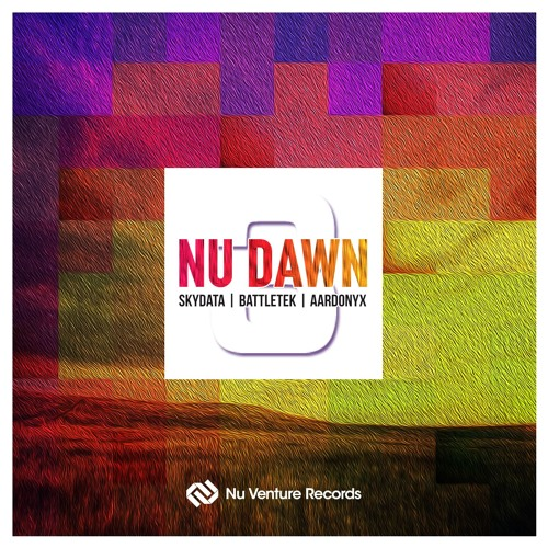 Nu Dawn EP 3 [NVR069: OUT NOW!]