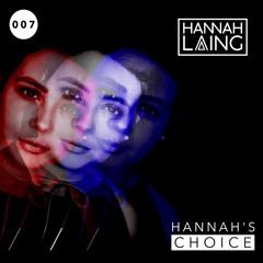 Hannah Laing Hannah's Choice Ep007
