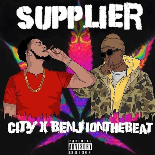 City ft. Benji On The Beat - The Supplier