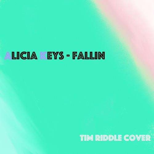 Fallin - Alicia Keys (Tim Riddle Cover)