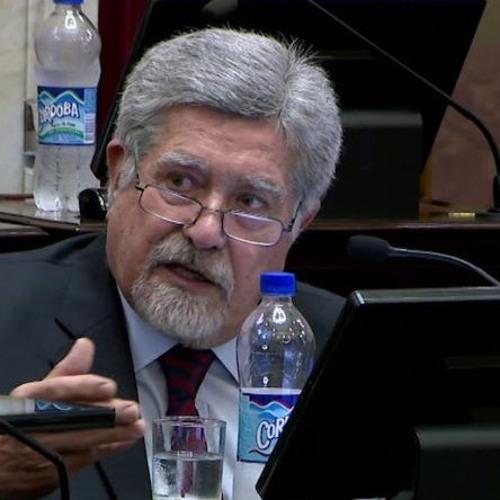 Sen. Marcelo Fuentes - Asamblea Legislativa