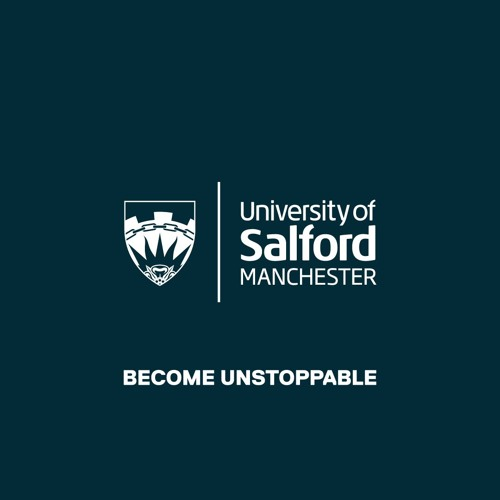 University of Salford - Become Unstoppable Music