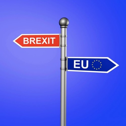 The Full Brexit: Making the Case for a Left Exit from the EU w/ George Hoare
