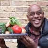 Ainsley Harriott joins Michael Keelan and Leith Forrest