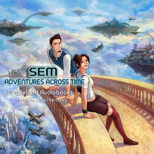 Chapter Eight - Islands in the Sky (Sem: Adventures Across Time)