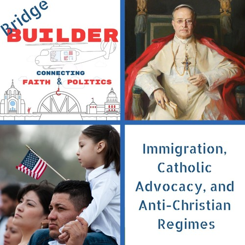 Lisa Kremer on immigration and advocating as a lay Catholic