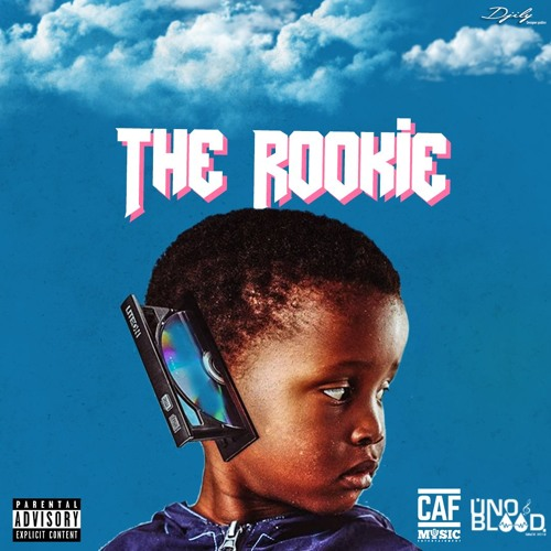 Edson Renato - The Rookie [Mixtape] [Hosted by Johnny B.O.B]