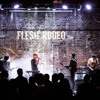 Flesh Rodeo Live in Club Expirat -1