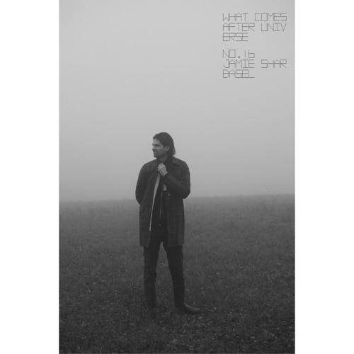 WCAU Mixcast 016: Jamie Shar [Basel]