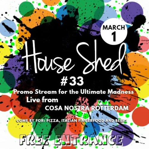 House Shed #33