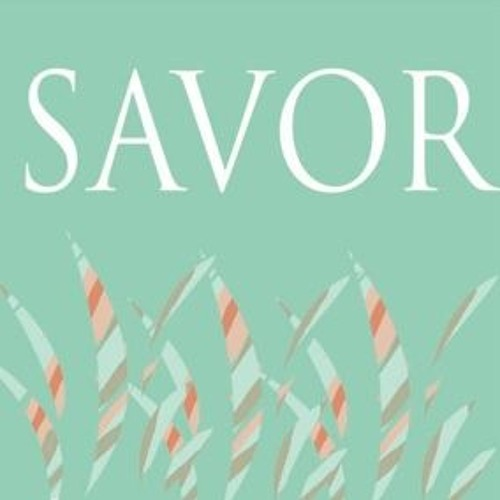 Savor Podcast - EMDR and Eating Disorders