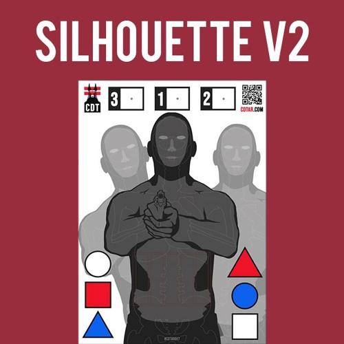SILHOUETTE V2
