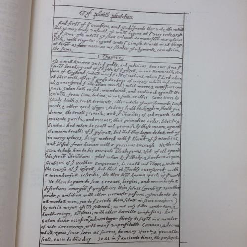 Mayflower 400: Of Plimoth Plantation