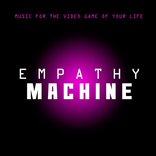 MUSIC FOR THE VIDEO GAME OF YOUR LIFE - EP