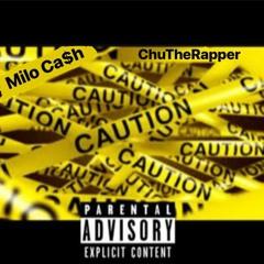 Nobody Safe - Milo Ca$h Ft Chutherapper (prod. 1wayhouse)