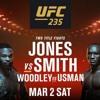 UFC 235 Embedded  Vlog Series - Episode 5 | #UFC235