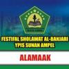 Juara 1 Alamaak Fesban YPIS Sunan Ampel Jilid 1