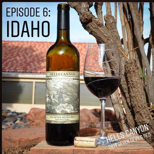 Episode 6: Idaho