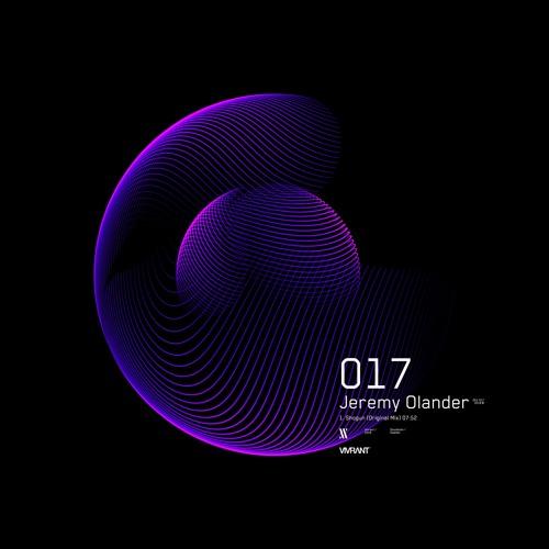 Jeremy Olander - 'Shogun' [VIV017]