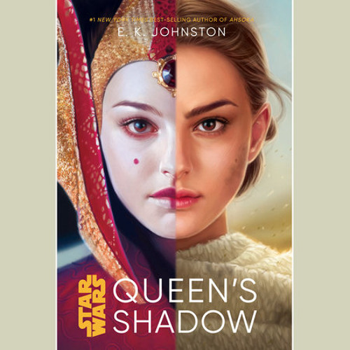 Star Wars: Queen's Shadow by E.K. Johnston, read by Catherine Taber