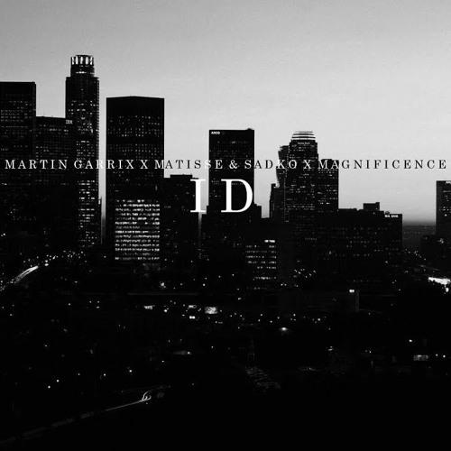 Martin Garrix x Matisse  Sadko x Magnificence - ID (live at ADE 2018)