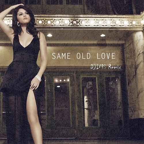 Селена Гомес Same Old Love
